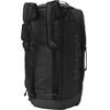 Marmot Long Hauler Duffle Bag (50 L) Slate Grey/Black